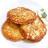 Draniki (Potato Pancakes)