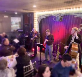 Concert Bravo Restaurant